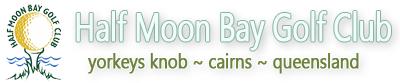 Half Moon Bay Golf Club
